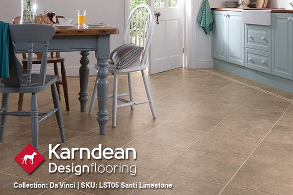 Karndean Luxury Vinyl Flooring North Little Rock Ar